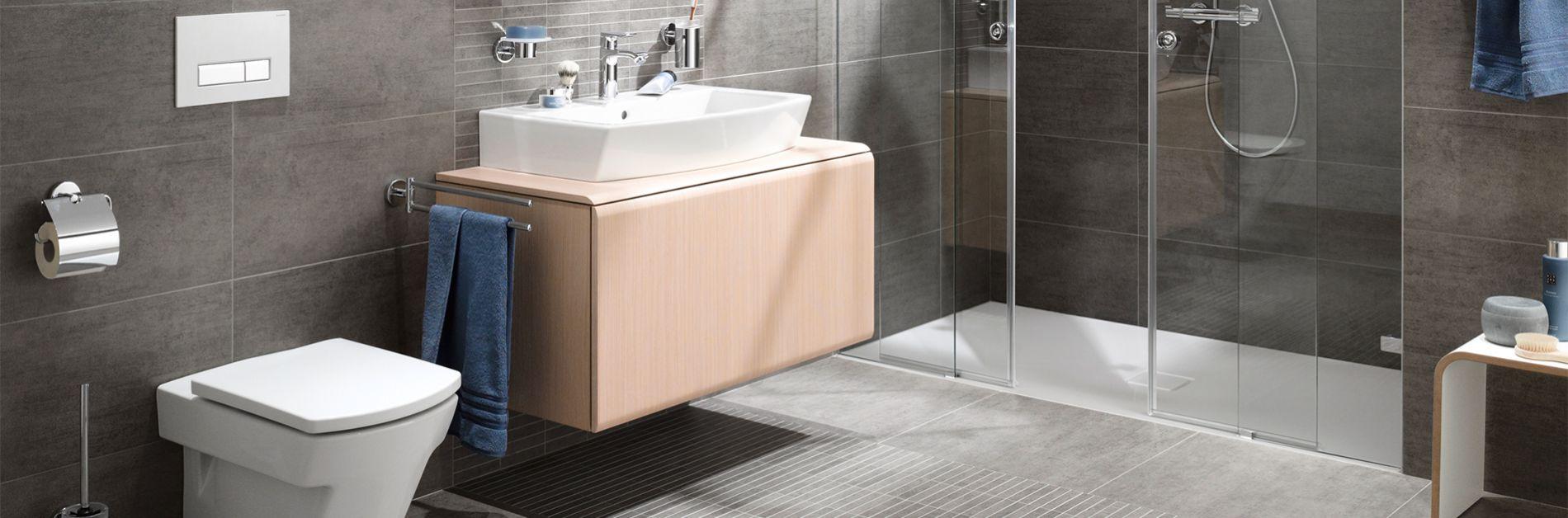 Fliesen Für Ihr Badezimmer: Von Der Baderie Aus Köln